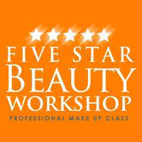 Five Star Beauty, Los Angeles - Professional Makeup Class