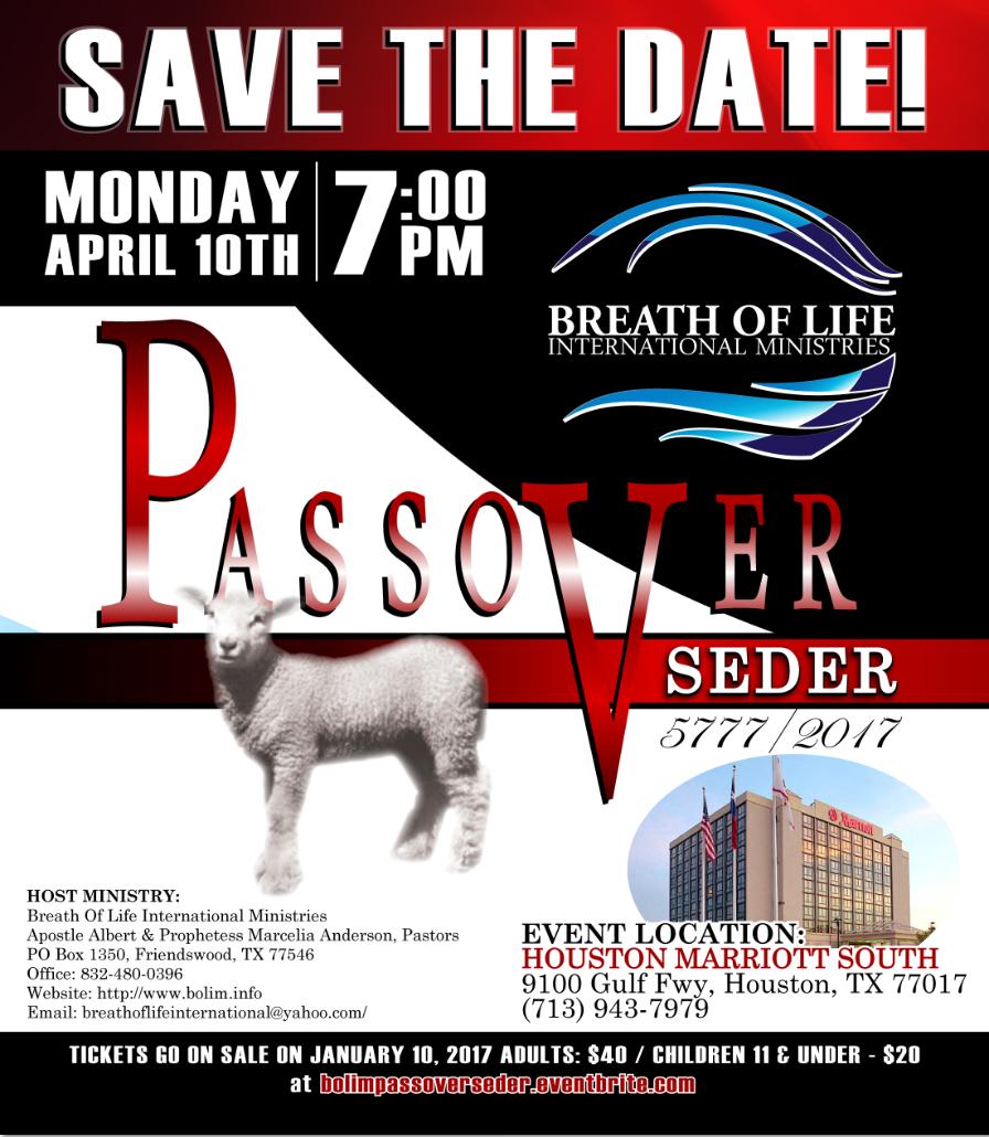 BOLIM Passover Seder 2017_final