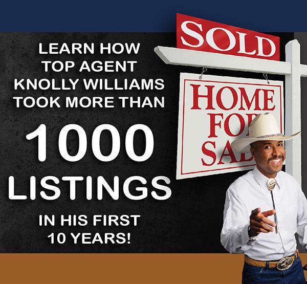 1000 listings