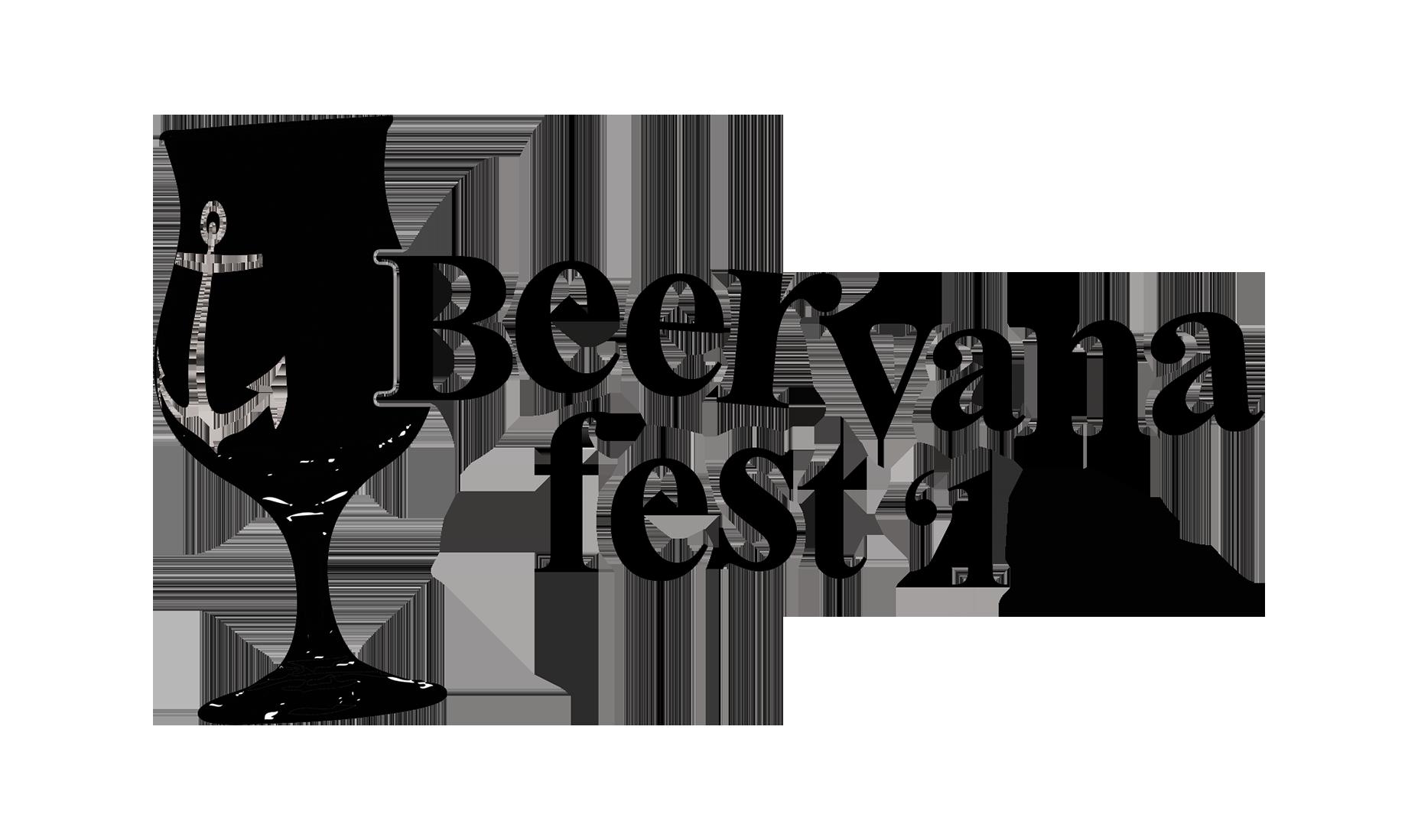 Beervana Fest logo