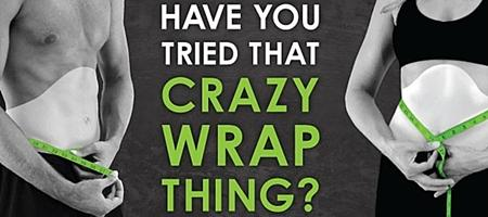 It Works! Body Wrap Party