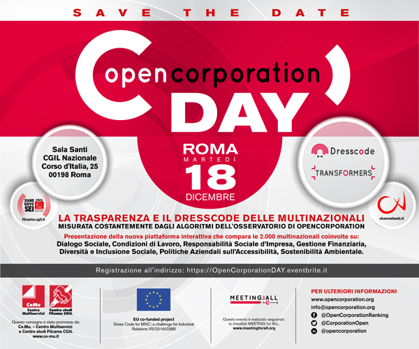 OpenCorporation DAY