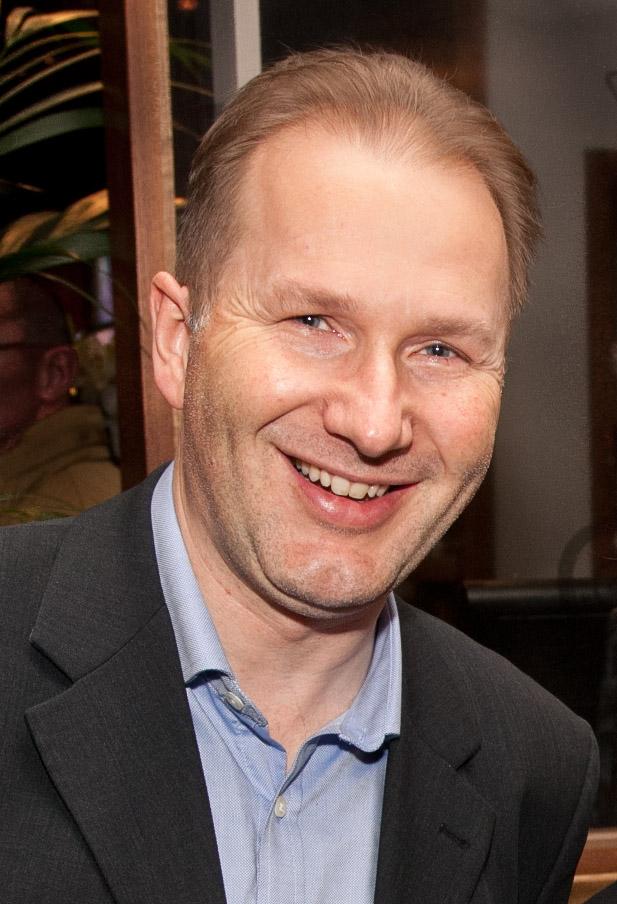Giles Inman, EMPO