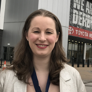 Kimberley Shapcott, Director, Shapcotts Accountants