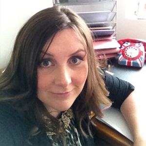 Michelle Wooley