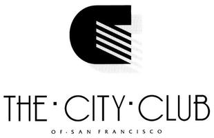 Whiskey Dinner Seminar at the City Club of San Francisco