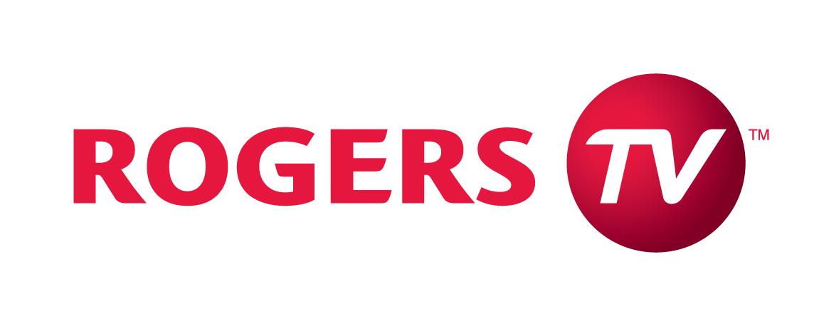 RogersTV - Title Sponsor Logo