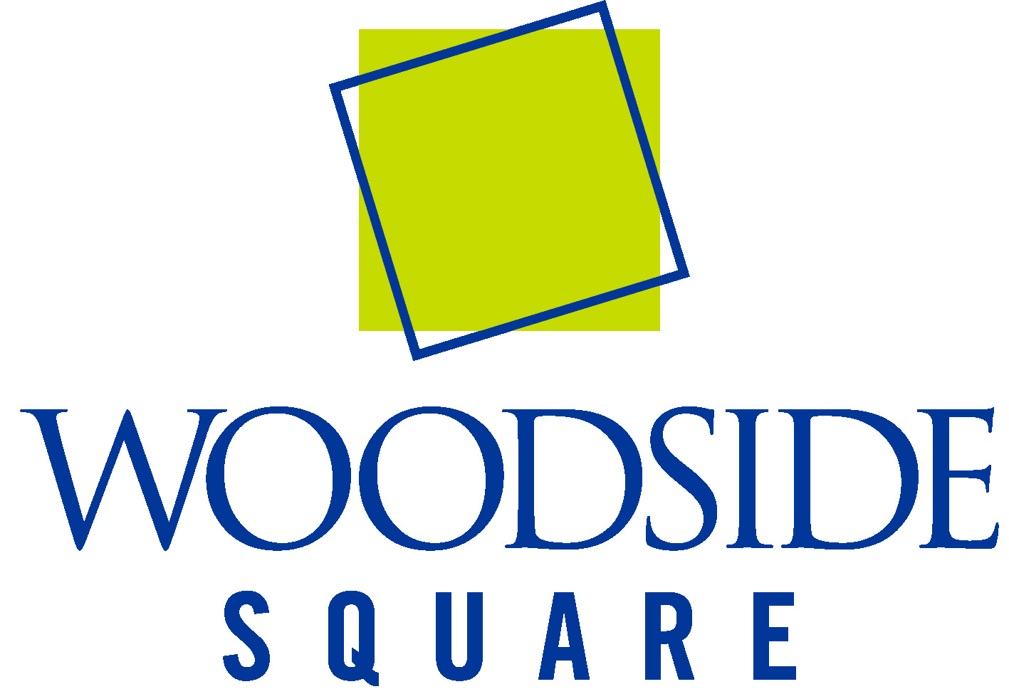 Woodside Square Mall