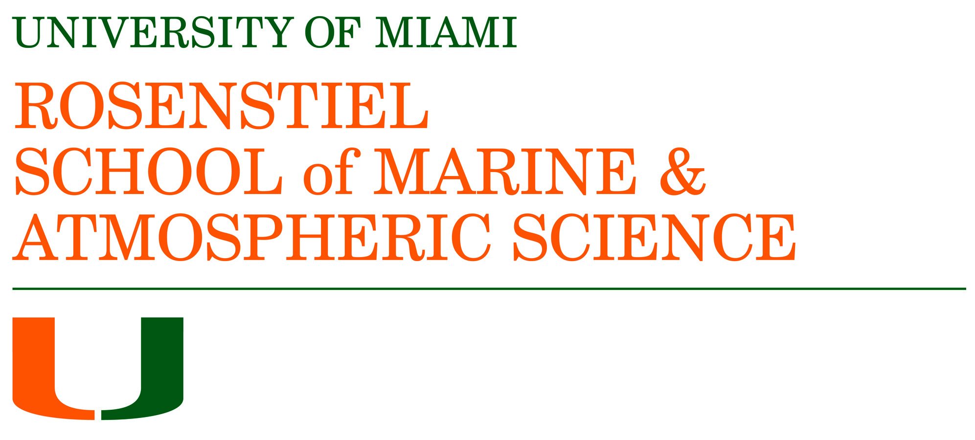 Marine Biology academic subjects of college