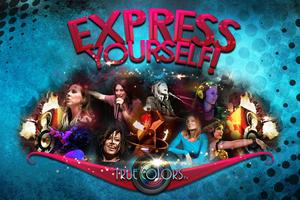 True Colors TV presents Express Yourself! 2013