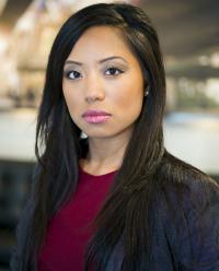 Sophie Lau - The Apprentice