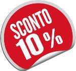 meno 10%