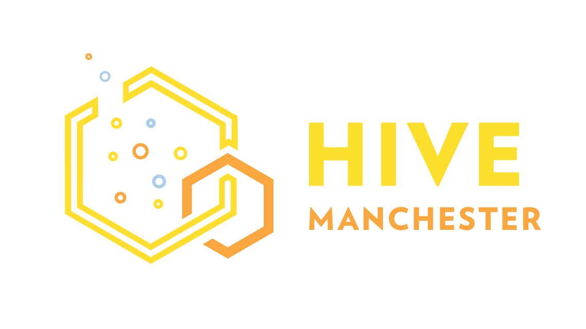 Hive Manchester logo