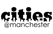 Cities@Manchester logo
