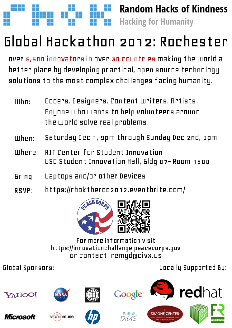 RhoK-ROC Flyer