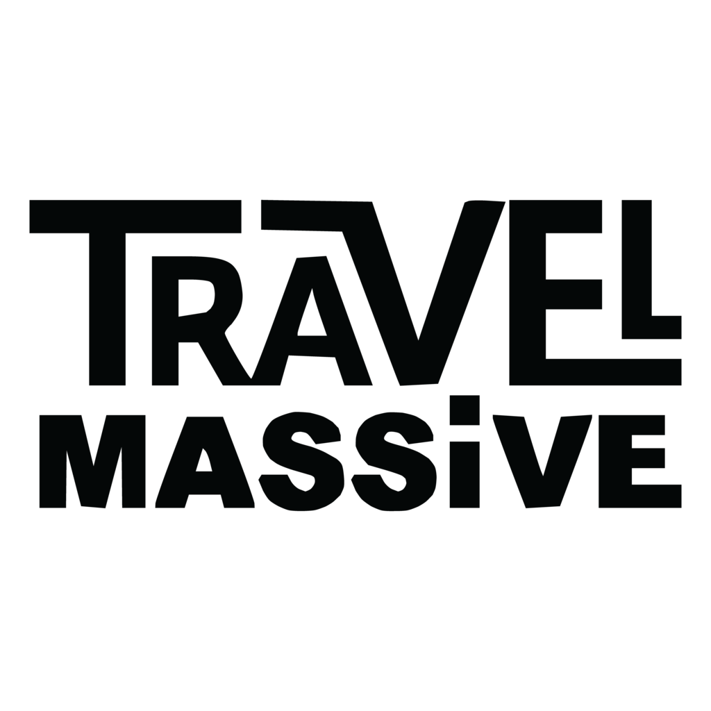 Travel Massive Logo