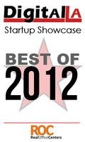Digital LA - Startup Showcase: Silicon Beach Best of 2012