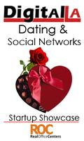 Digital LA - Dating & Social Networks - Startup Showcase...