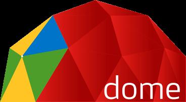 Dome Istanbul Logo
