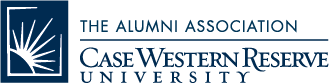The Alumni Association of CWRU logo
