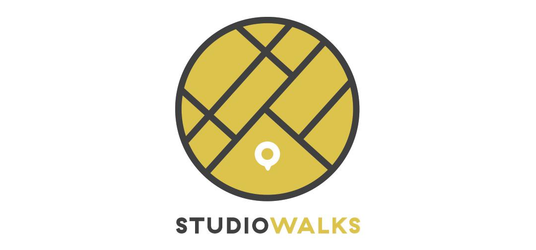 STUDIO WALKS LOGO