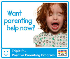 Group Triple P - Positive Parenting Program