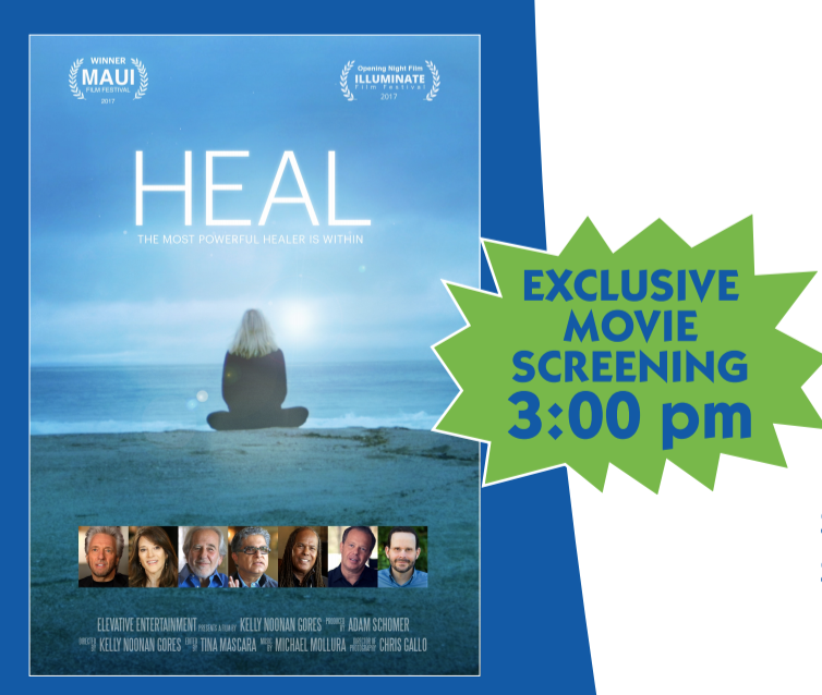 HEAL-movie