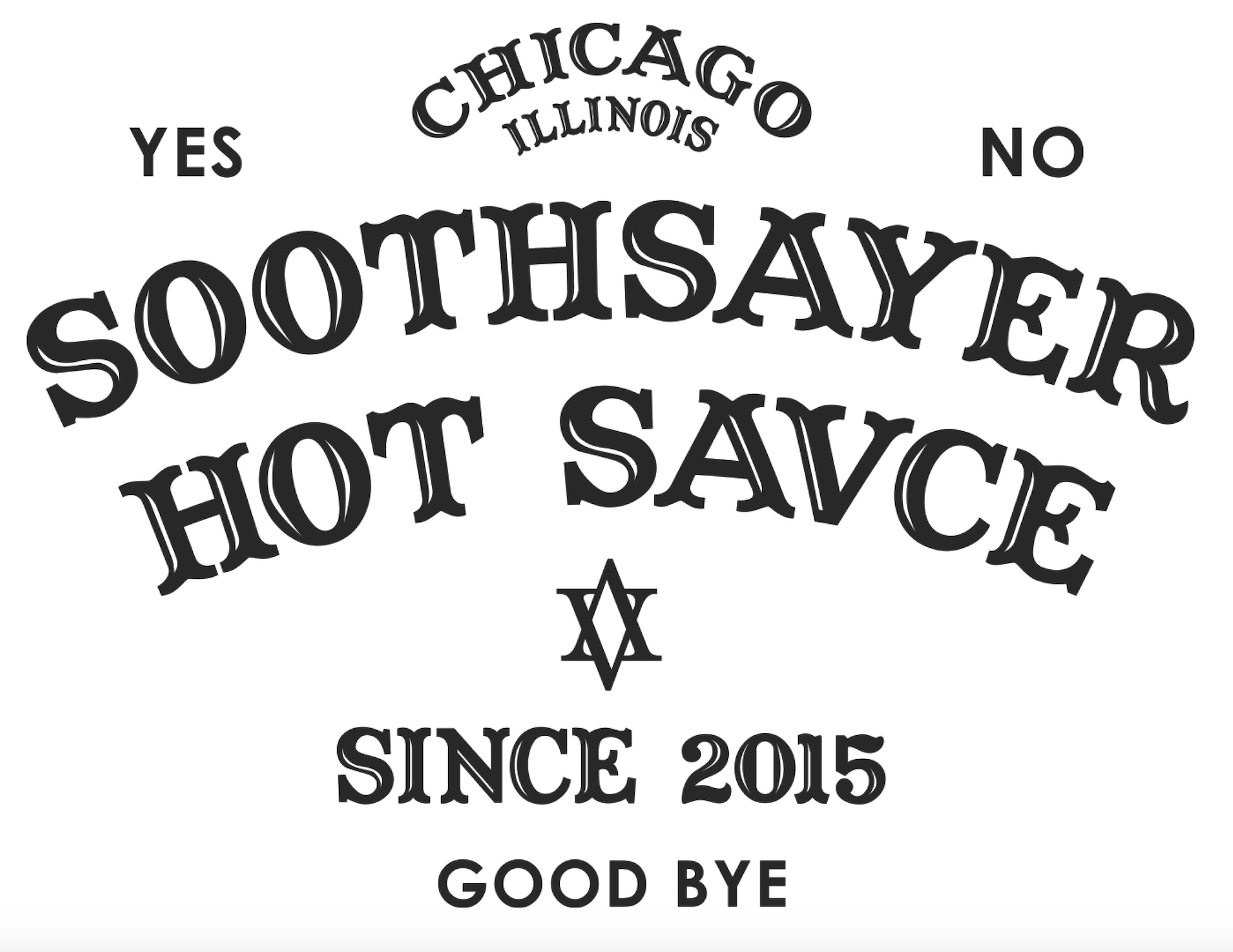 soothsayer hot sauce