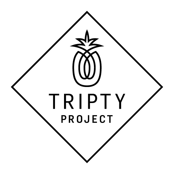 Image result for tripty logo