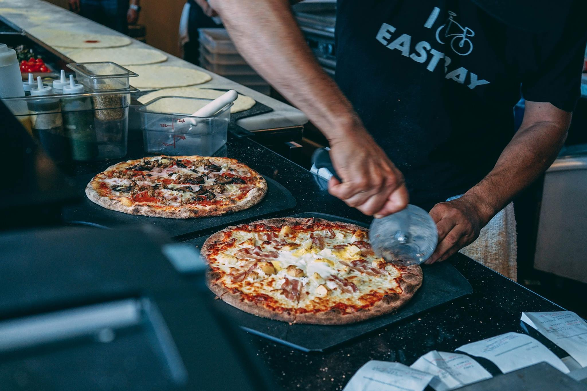 Italian Food Emeryville Ca
