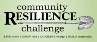 Community Resilience Challenge