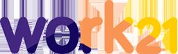 logo work21