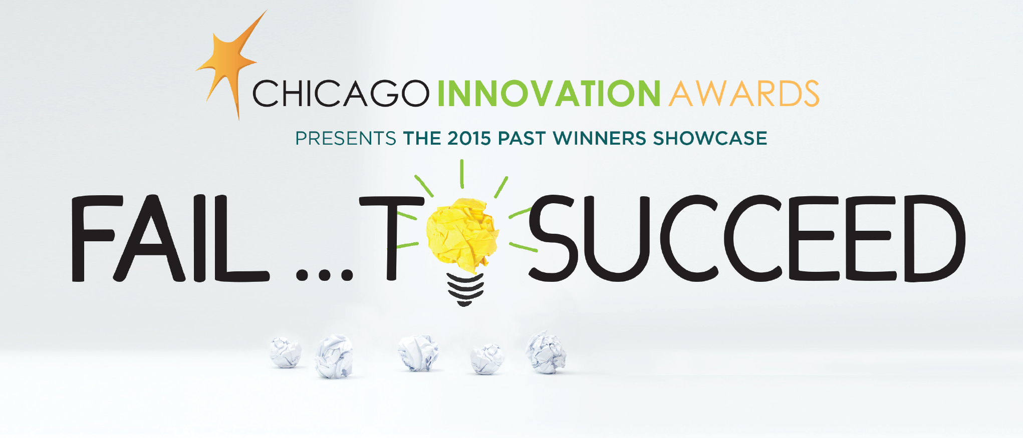 Chicago innovation awards past winners showcase for Innovation consulting firms chicago