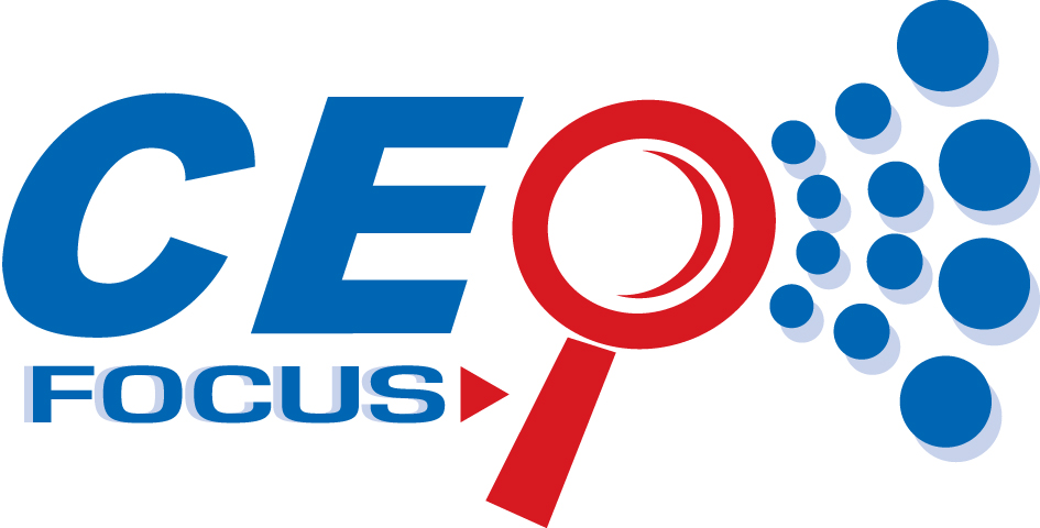 CEO Focus of West Michigan logo