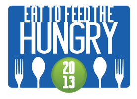 Eat to Feed the Hungry