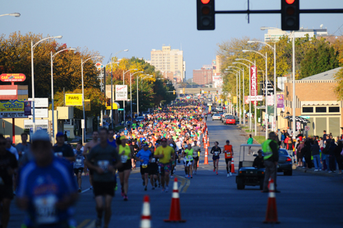 2013 Marathon