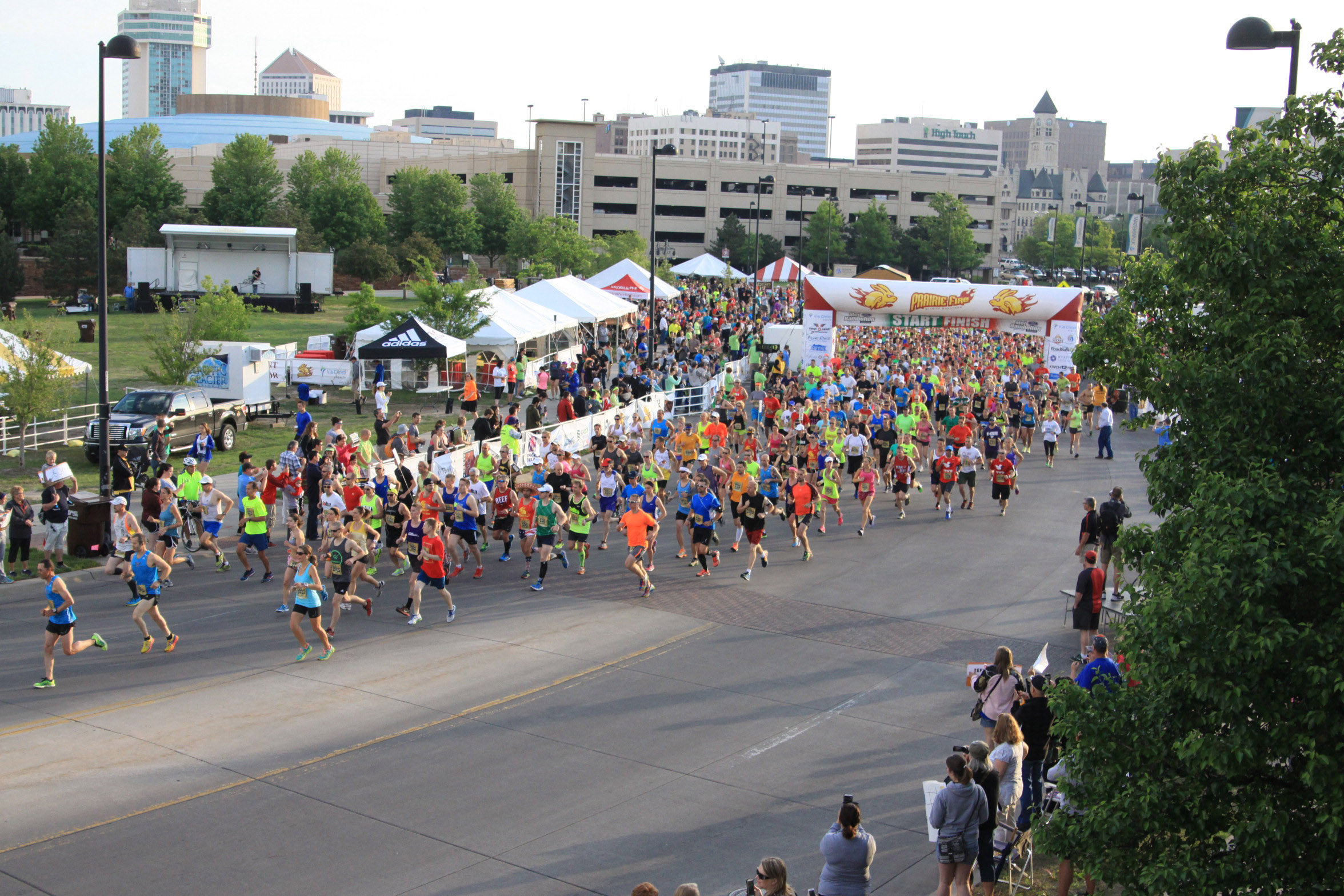 2015 Half Marathon