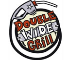 doublewide grill