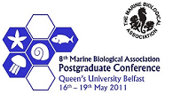 Marine Biological Association 2011 Conference - Queens...