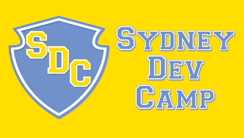 Sydney Dev Camp Career Fair
