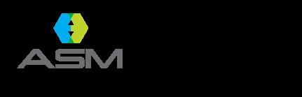 ASM Edmonton Chapter Logo