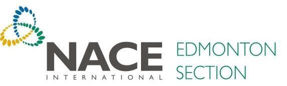 NACE Edmonton Section Logo