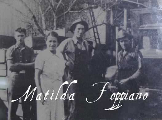 Matilda Foppiano