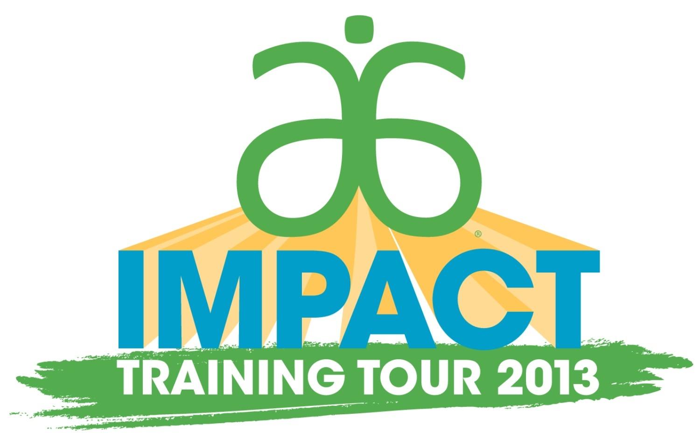 ITT 2013 logo