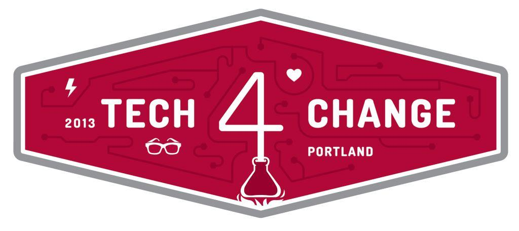 Tech4Change Logo