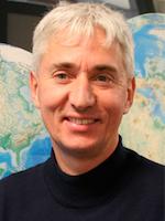 Dr. Martin Hoerling
