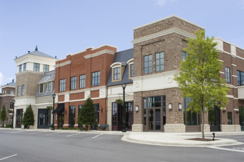 Learn about commercial leasing - no commercial real estate background needed!