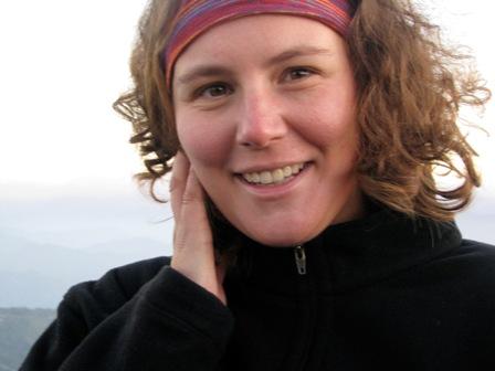 Kristin Zibell