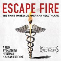 Escape Fire Screening and Panel Discussion