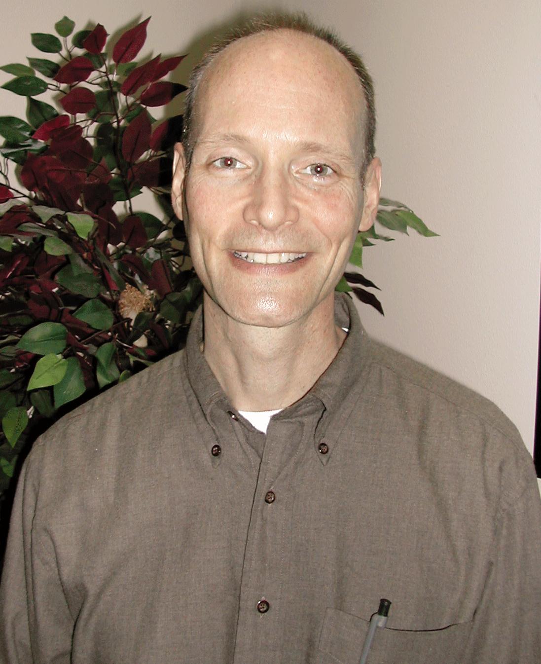 Glenn Dickson